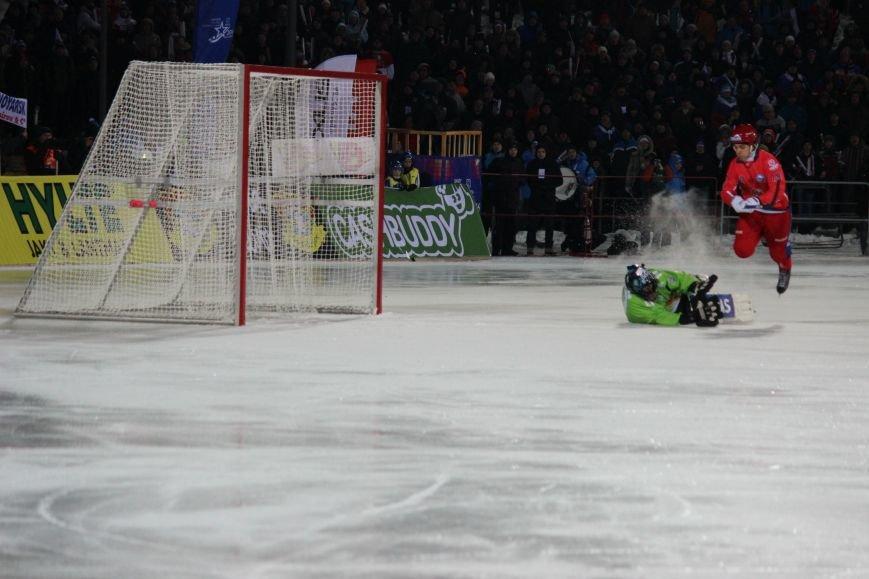 Сборная России стала чемпионом мира по хоккею с мячом, фото-12