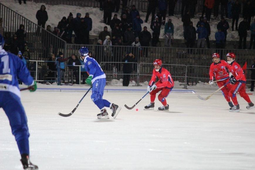 Сборная России стала чемпионом мира по хоккею с мячом, фото-2
