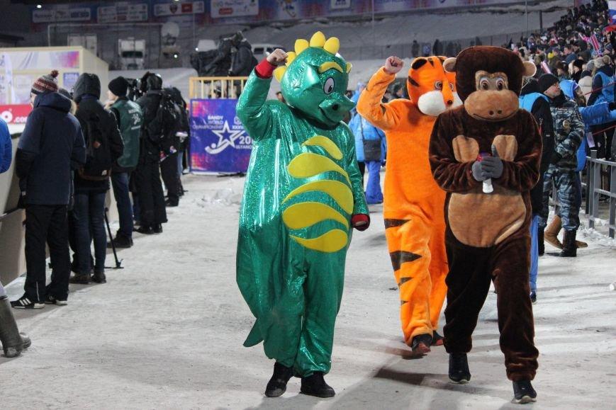 Сборная России стала чемпионом мира по хоккею с мячом, фото-11