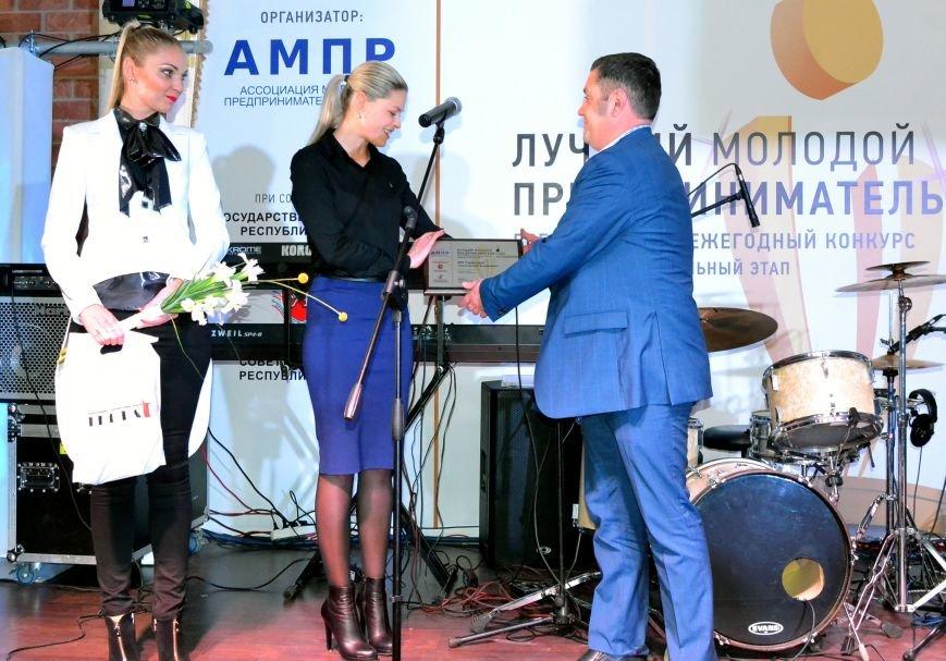 Учредитель ялтинской компании «Строй-Групп» - в числе лучших крымских предпринимателей года, фото-1