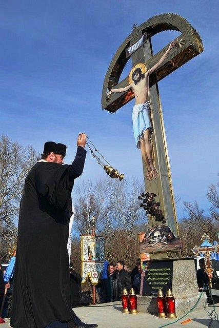 На Буковині з'явився пам'ятник розстріляним військами КДБ жителям, фото-1