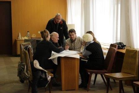 """""""Активные граждане"""" учили депутатов, как развивать и активизировать громаду (фото), фото-2"""