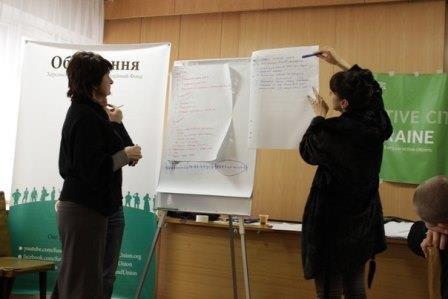 """""""Активные граждане"""" учили депутатов, как развивать и активизировать громаду (фото), фото-3"""