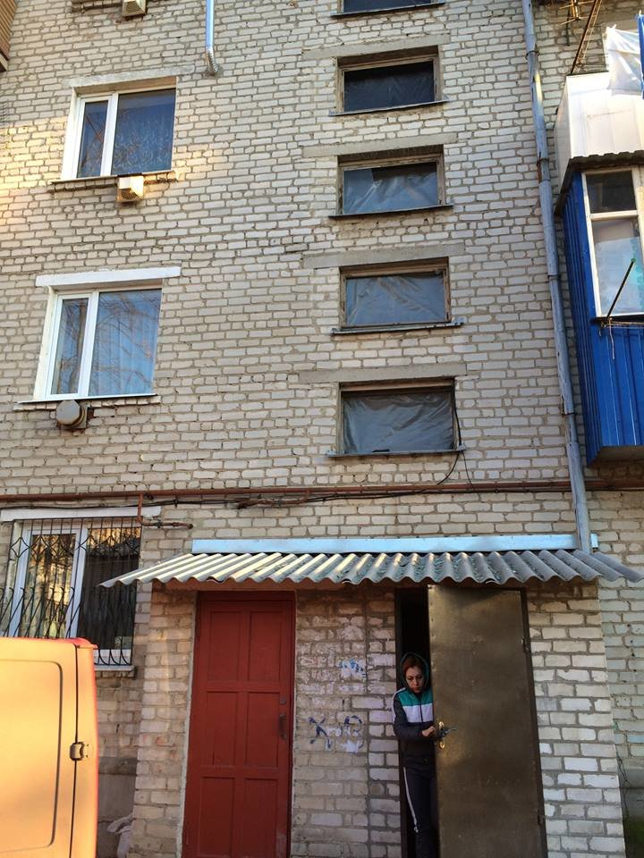 Георгий Тука: Сватово оживает после ужасной трагедии (ФОТО), фото-3