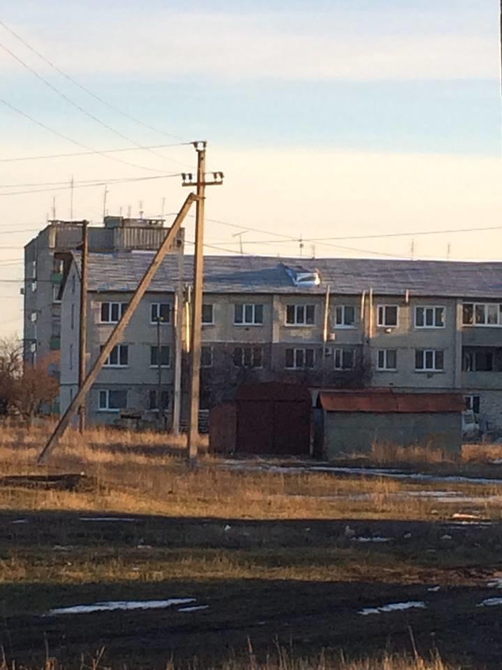 Георгий Тука: Сватово оживает после ужасной трагедии (ФОТО), фото-8
