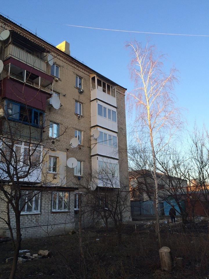 Георгий Тука: Сватово оживает после ужасной трагедии (ФОТО), фото-6