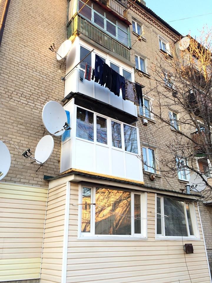 Георгий Тука: Сватово оживает после ужасной трагедии (ФОТО), фото-7