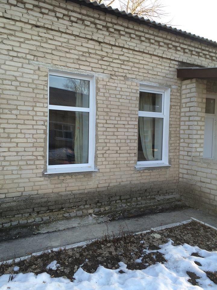 Георгий Тука: Сватово оживает после ужасной трагедии (ФОТО), фото-9