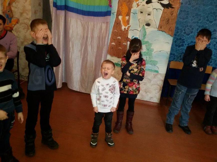 В Станции юных техников  города Белицкое прошло детское развлекательное мероприятие, фото-6