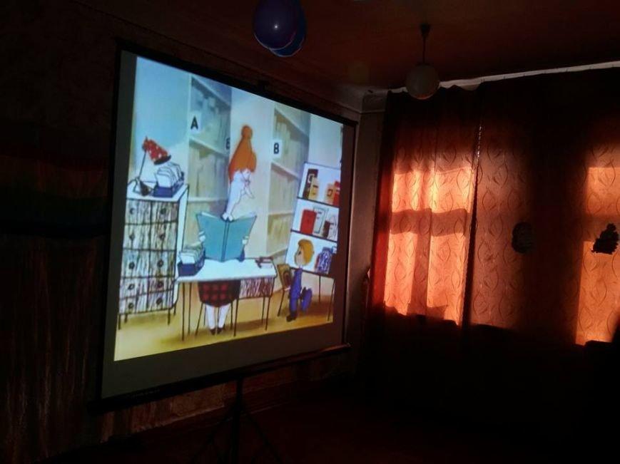 В Станции юных техников  города Белицкое прошло детское развлекательное мероприятие, фото-5