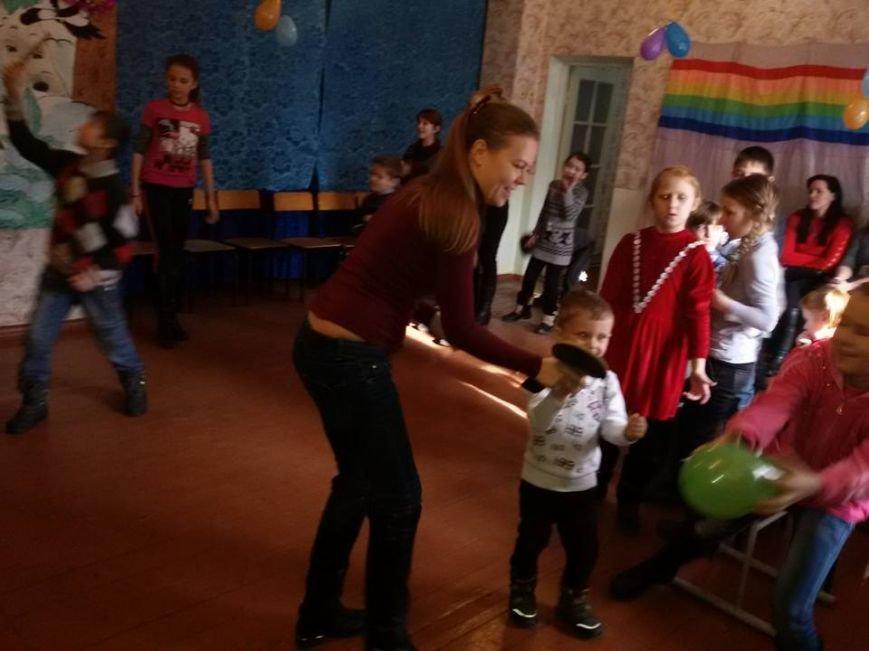 В Станции юных техников  города Белицкое прошло детское развлекательное мероприятие, фото-1