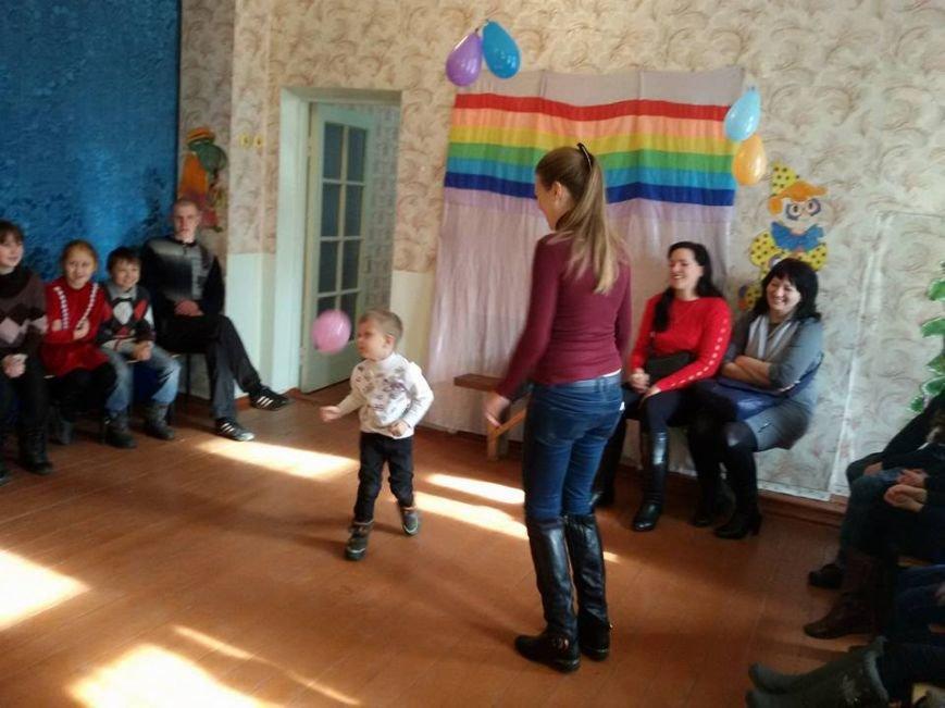 В Станции юных техников  города Белицкое прошло детское развлекательное мероприятие, фото-7