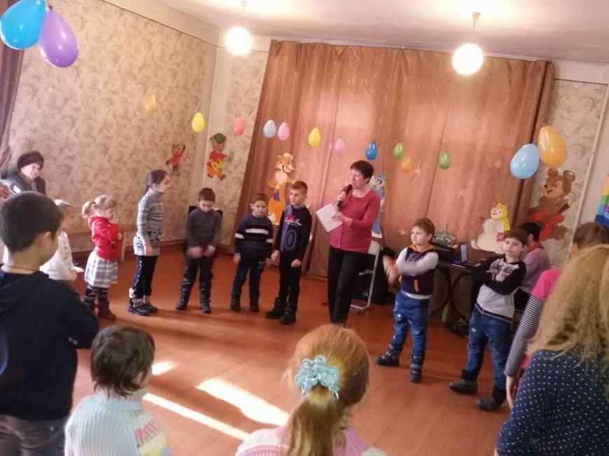 В Станции юных техников  города Белицкое прошло детское развлекательное мероприятие, фото-4