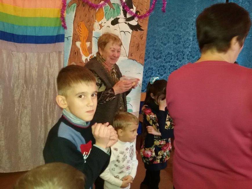 В Станции юных техников  города Белицкое прошло детское развлекательное мероприятие, фото-2