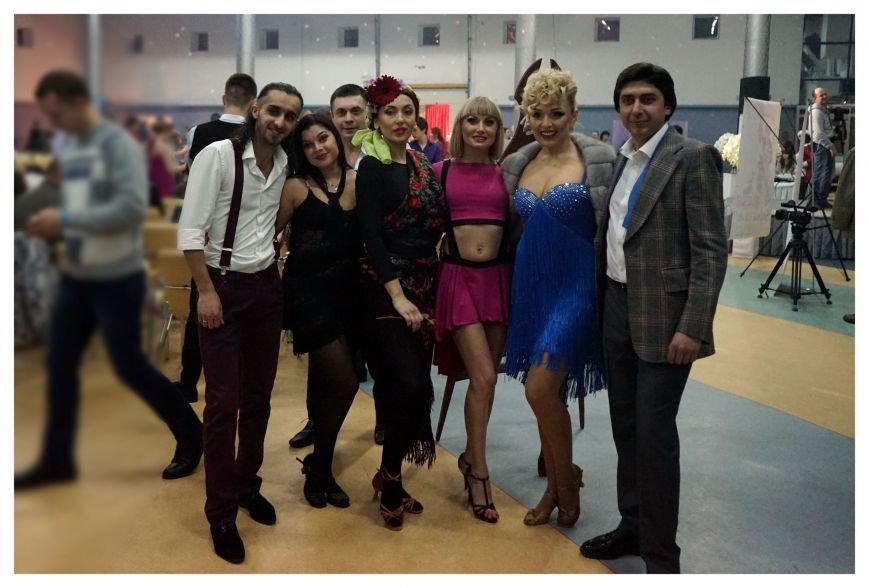 У Полтаві відбулася танцювальна битва серед відомих людей міста (ФОТО), фото-9