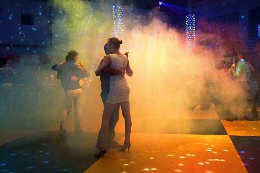 У Полтаві відбулася танцювальна битва серед відомих людей міста (ФОТО), фото-11