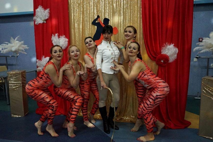 У Полтаві відбулася танцювальна битва серед відомих людей міста (ФОТО), фото-8