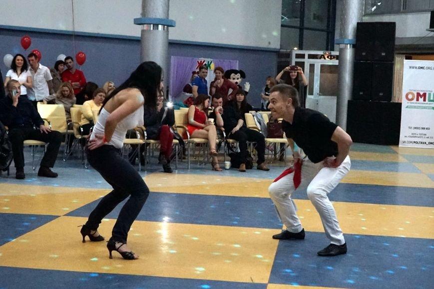 У Полтаві відбулася танцювальна битва серед відомих людей міста (ФОТО), фото-6
