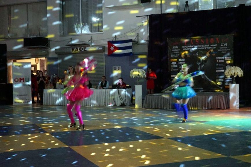 У Полтаві відбулася танцювальна битва серед відомих людей міста (ФОТО), фото-7