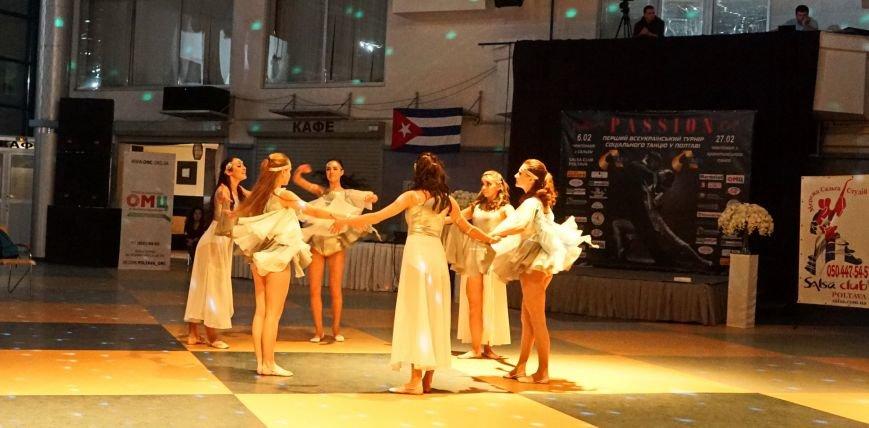 У Полтаві відбулася танцювальна битва серед відомих людей міста (ФОТО), фото-3