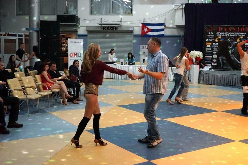 У Полтаві відбулася танцювальна битва серед відомих людей міста (ФОТО), фото-5
