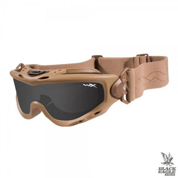 Баллистические очки Wiley X (фото) - фото 1