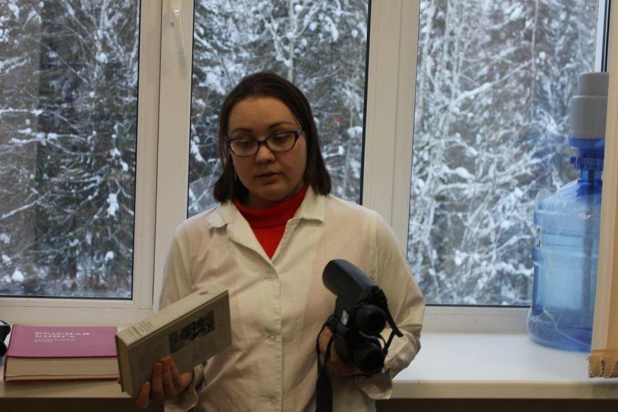 Сыктывкарские биологи открыли тайны своих исследований (фото) - фото 13