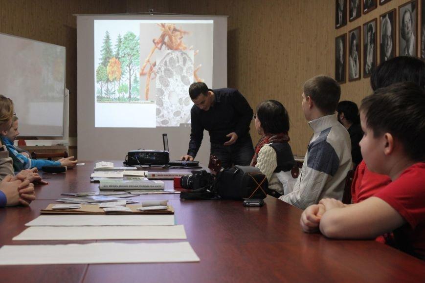 Сыктывкарские биологи открыли тайны своих исследований (фото) - фото 2