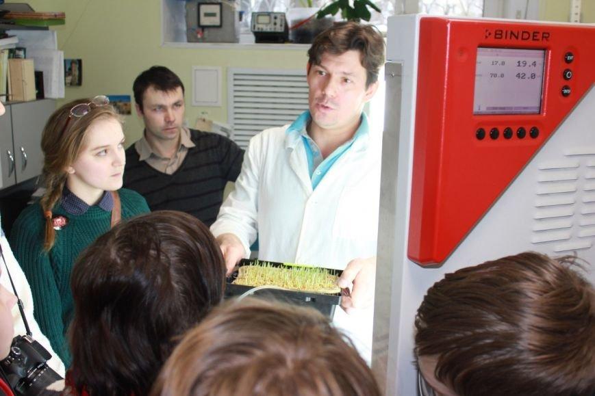 Сыктывкарские биологи приоткрыли тайны своих исследований, фото-5