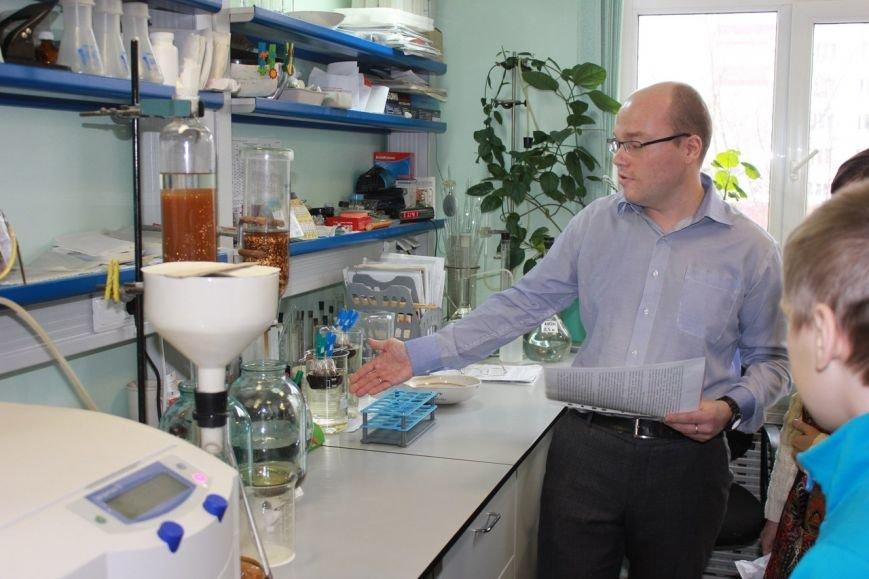 Сыктывкарские биологи открыли тайны своих исследований (фото) - фото 8