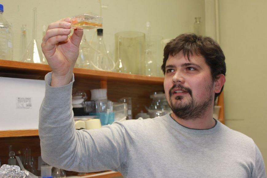 Сыктывкарские биологи открыли тайны своих исследований (фото) - фото 14