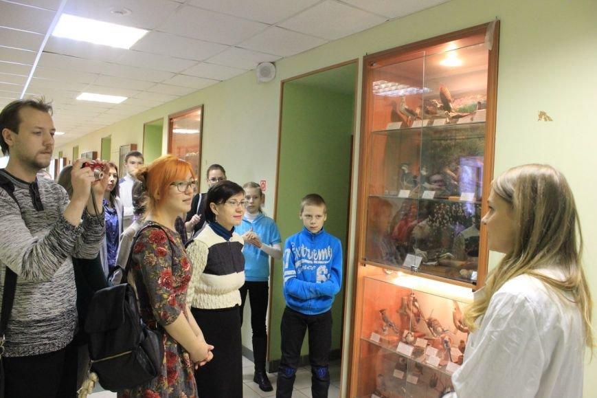 Сыктывкарские биологи открыли тайны своих исследований (фото) - фото 11
