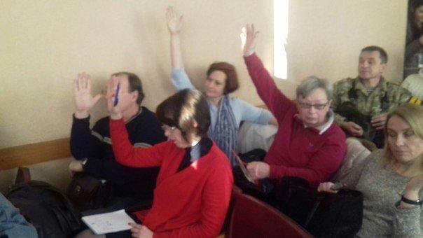 Криворожский горизбирком утвердит, во сколько обойдутся внеочередные выборы мэра (ФОТО) (фото) - фото 2