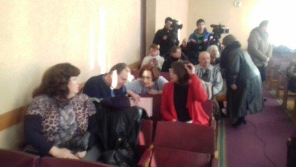 Криворожский горизбирком утвердит, во сколько обойдутся внеочередные выборы мэра (ФОТО) (фото) - фото 1