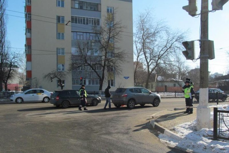 В Белгородском районе под колёсами грузовика погиб пешеход (фото) - фото 2