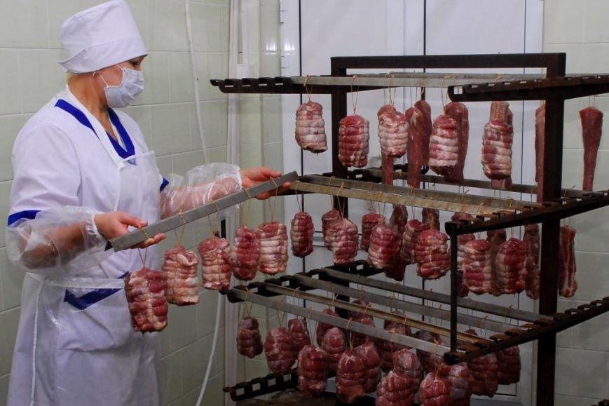 В чем секрет колбасных изделий ТМ
