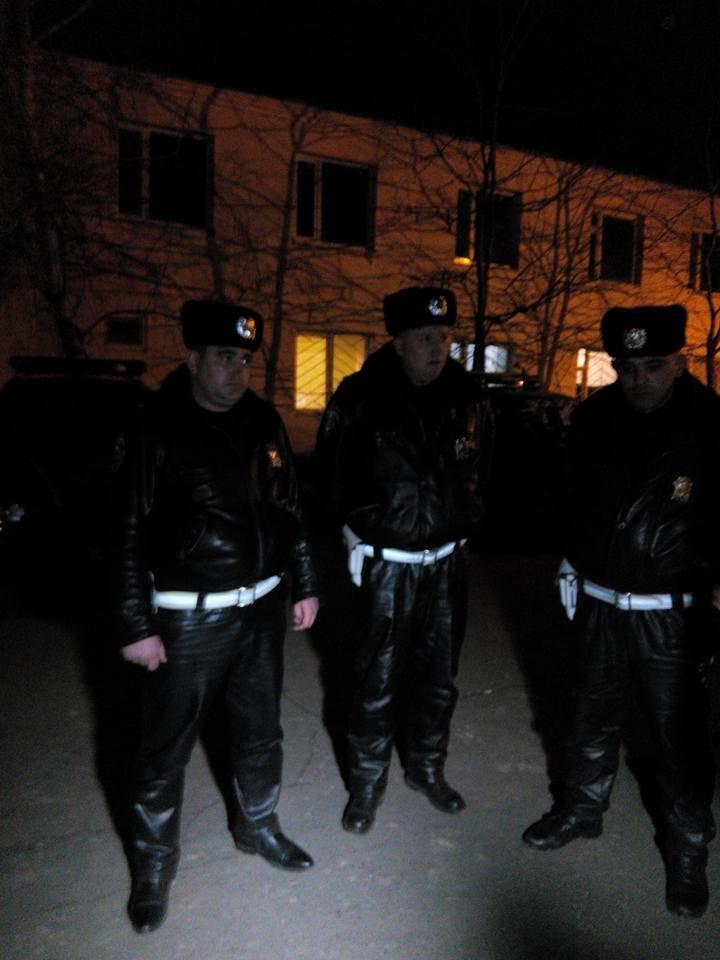 9a218a12e26963177ef7e75ce6b2ac34 Полицейские в Одесской области вымогали у водителя 6 тысяч