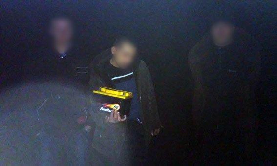 Серийного похитителя из Бахмута обнаружили в Константиновке благодаря телефонному звонку (фото) - фото 1