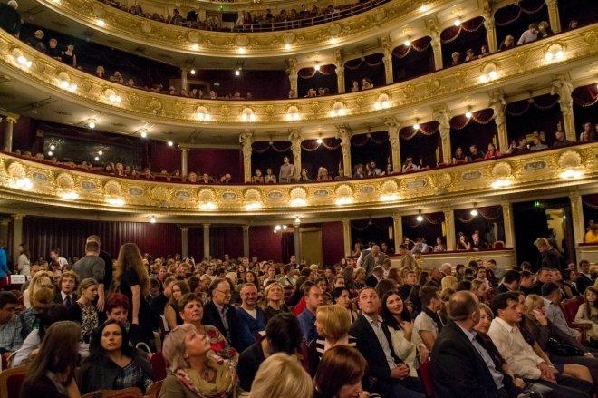 Афіша на 9 лютого: куди піти сьогодні у Львові (фото) - фото 2