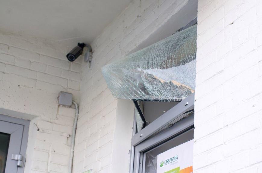 Мужчину, взорвавшего банкомат в городе Пушкине, будут судить за кражу в особо крупном размере, фото-1