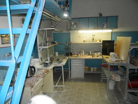 В Киеве грабители напали на цех зубных протезов (ФОТО) (фото) - фото 3