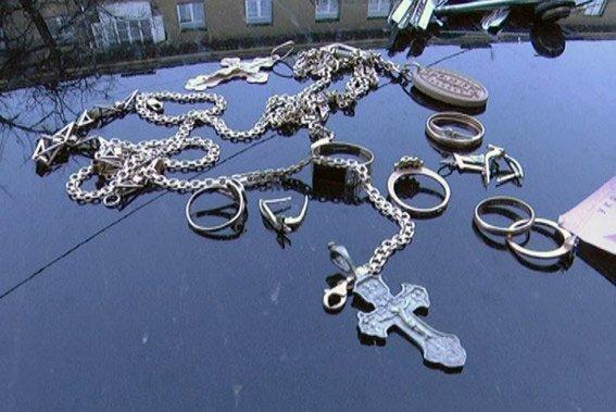 В Одессе полицейские задержали грабителей на угнанной машине (ФОТО) (фото) - фото 3