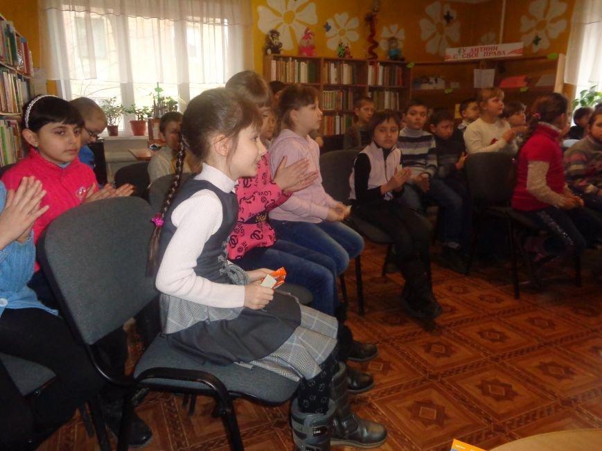 В Красноармейске состоялась яркая и веселая викторина «Спортзнайка» (фото) - фото 15