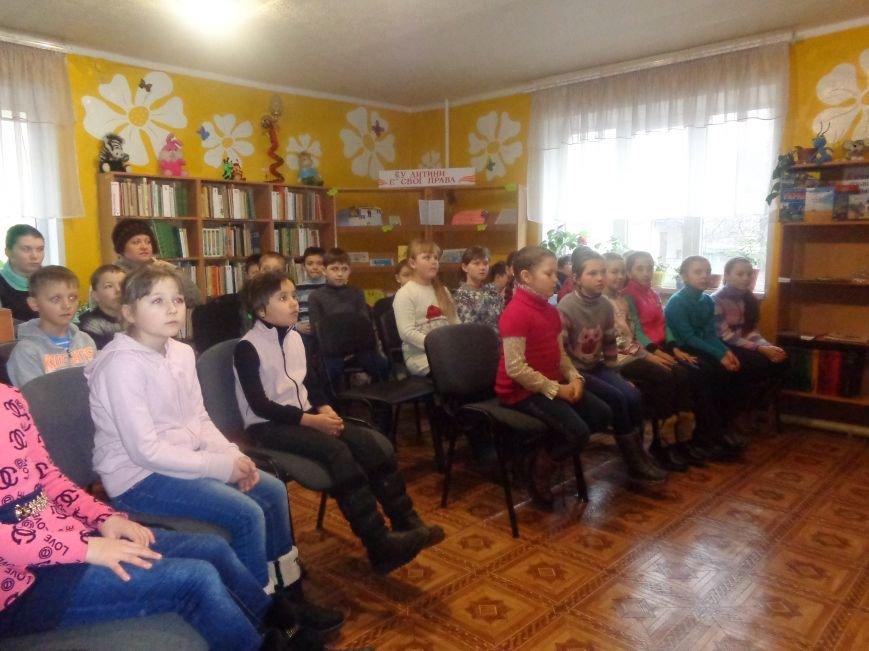 В Красноармейске состоялась яркая и веселая викторина «Спортзнайка» (фото) - фото 1