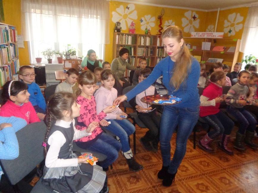 В Красноармейске состоялась яркая и веселая викторина «Спортзнайка» (фото) - фото 20