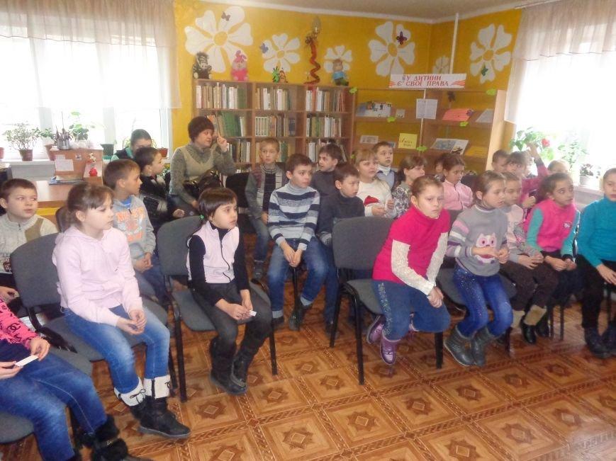 В Красноармейске состоялась яркая и веселая викторина «Спортзнайка» (фото) - фото 13