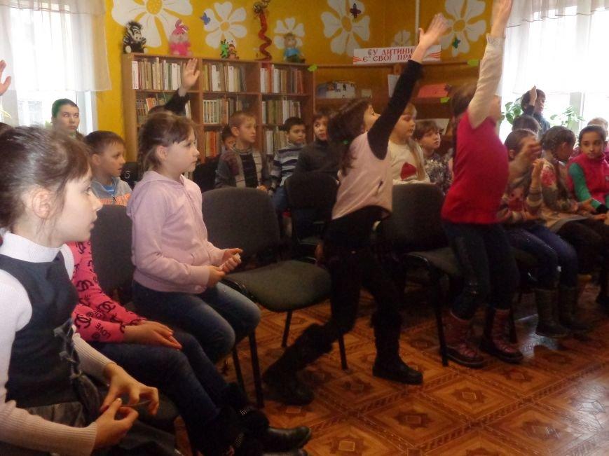 В Красноармейске состоялась яркая и веселая викторина «Спортзнайка» (фото) - фото 11