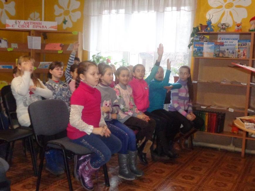 В Красноармейске состоялась яркая и веселая викторина «Спортзнайка» (фото) - фото 3