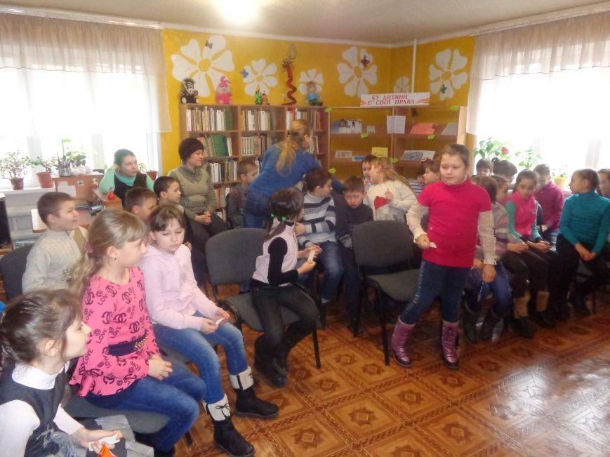В Красноармейске состоялась яркая и веселая викторина «Спортзнайка» (фото) - фото 17