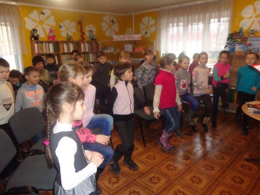 В Красноармейске состоялась яркая и веселая викторина «Спортзнайка» (фото) - фото 6